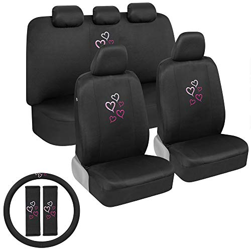05 subaru forester seat covers - 8