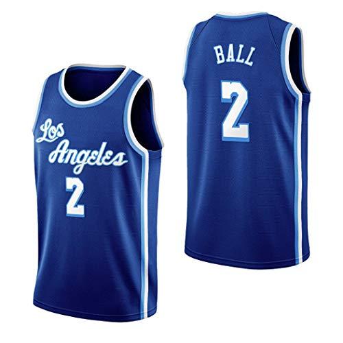 Camisas Baloncesto # 2 Camisas Deportes Pelota sin