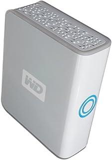 Western Digital 500GB World Edition Gigabit Ethernet NAS
