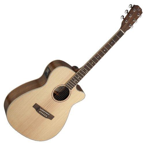 James Neligan ASY-ACE Electro guitarras acústicas
