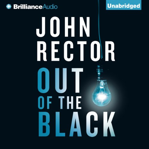 Out of the Black audiobook cover art
