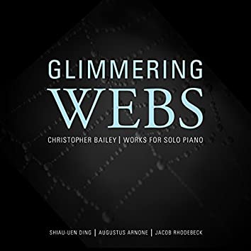 Christopher Bailey: Glimmering Webs