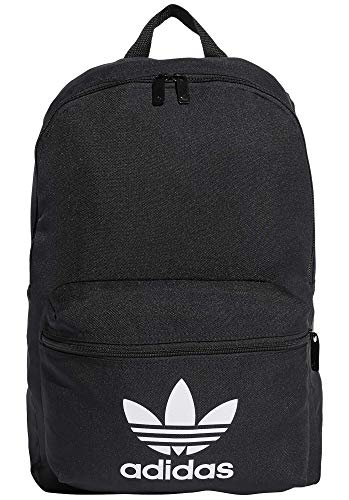 Adidas AC Classic Backpack Rucksack (one Size, schwarz)