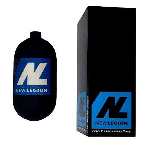New Legion 1,1 L Composite Dwarf HP Flasche