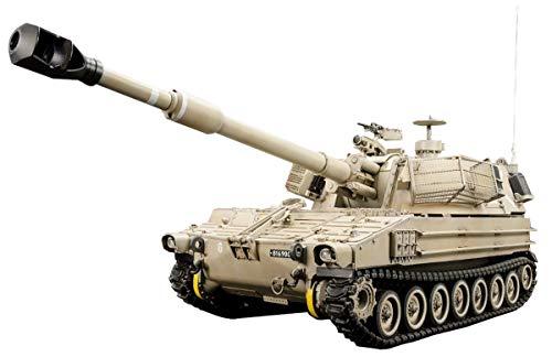 AFVクラブ 1/35 IDF M109A2 自走榴弾砲 ロチェフ プラモデル FV35272