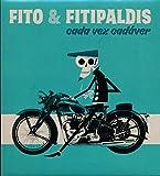 Fito Y Fitipaldis - Cada Vez Cadáver (Cd)
