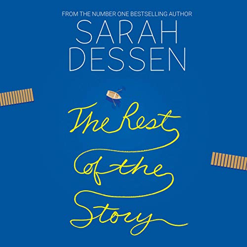 Couverture de The Rest of the Story