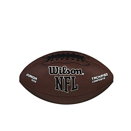 Wilson NFL All Pro Composite Fußball – Junior