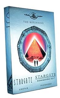 Stargate Kommando SG-1 - The Beginning (Kinofilm und TV-Pilotfilm)