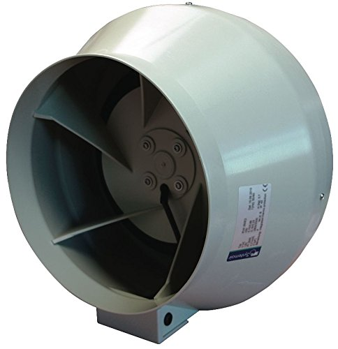 RVK 08–355–030 250e2 Sileo Extracteur, 860 M³/HR