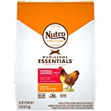 NUTRO WHOLESOME ESSENTIALS Adult Hairball Control Natural Dry Cat Food...
