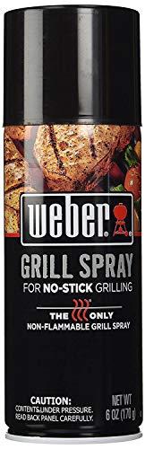 Weber Grill'N Spray 6 Oz.