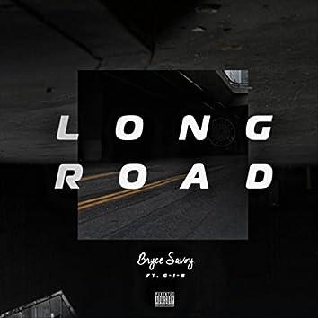 Long Road (feat. G-I-B)