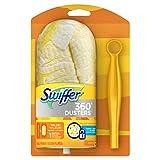Swiffer 360 Dusters Short Handle Starter Kit 1 Count