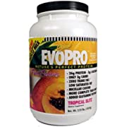 CytoSport EvoPro Nature's Perfect Protein, Cookies n' Creme,  36-Ounce Plastic Jar