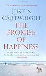 Books Set in Cornwall: The Promise of Happiness by Justin Cartwright. Visit www.taleway.com to find books from around the world. cornwall books, cornish books, cornwall novels, cornwall literature, cornish literature, cornwall fiction, cornish fiction, cornish authors, best books set in cornwall, popular books set in cornwall, books about cornwall, cornwall reading challenge, cornwall reading list, cornwall books to read, books to read before going to cornwall, novels set in cornwall, books to read about cornwall, cornwall packing list, cornwall travel, cornwall history, cornwall travel books