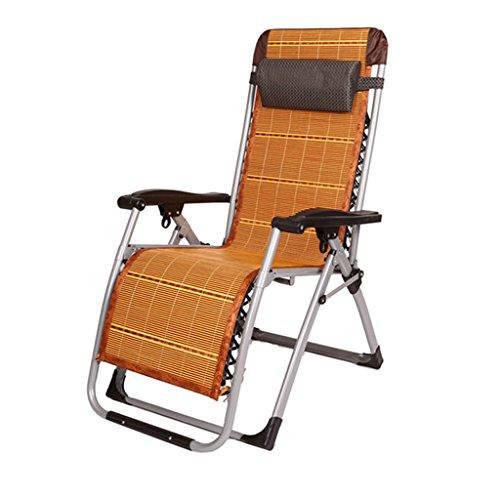 Zcxbhd schommelstoel, inklapbaar, voor zomer, lunch, kantoor, armleuning, voor zwangere vrouwen, strand, senioren, tuin, outdoor, 200 kg