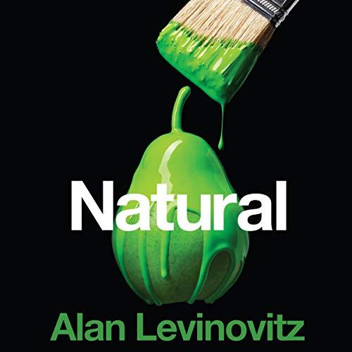 Natural cover art