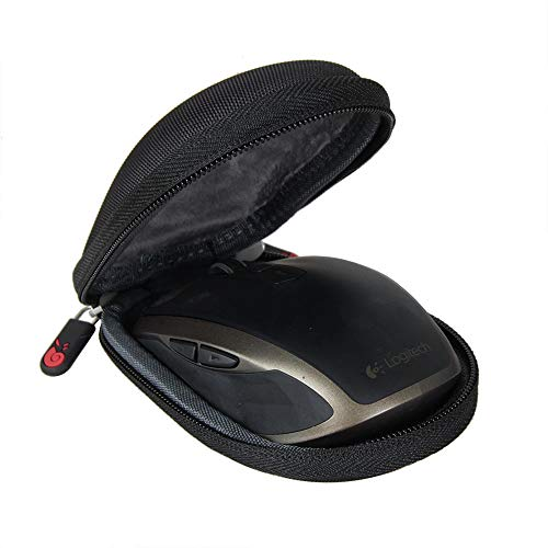 Hermitshell Travel Case Fits Logitech MX Anywhere 1 2 3 Gen 2S Wireless Mobile Mouse