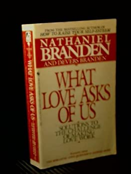 What Love Asks of Us 0553278371 Book Cover