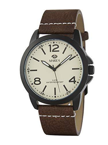 Reloj MAREA Hombre Correa Piel B41218/4