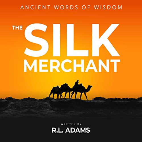 The Silk Merchant cover art