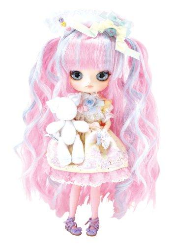Dal / Heart Macaron (Fashion Doll)