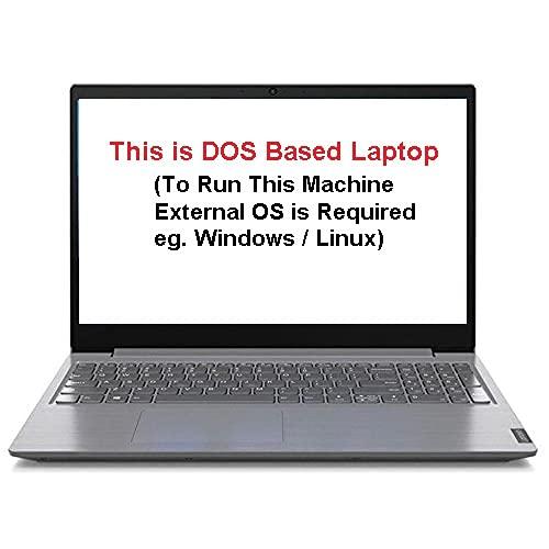 Lenovo V15 Light Laptop With Integrated AMD Radeon Graphics