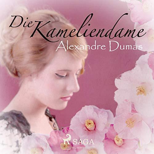 『Die Kameliendame』のカバーアート