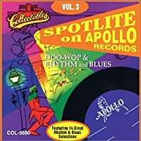 Vol. 3-Spotlite on Apollo Reco