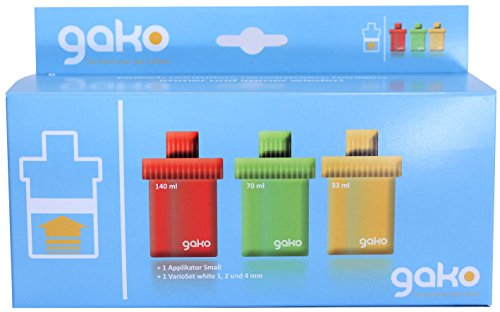 gako Box 3er Pack - mixed