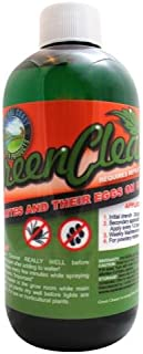 green pest control products