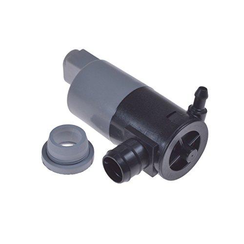 Blue Print ADJ130301 Waschwasserpumpe für Scheibenreinigungsanlage, mit Dichtring , 1 Stück