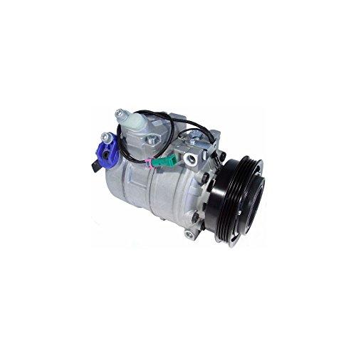 DELPHI DELPHI Kompressor, Klimaanlage TSP0159315