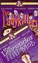 The Ladykillers / The Lavender Hill Mob (Alec Guinness 2 Pack)