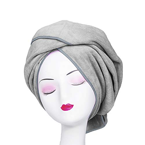 411HPRGzE8L - Best Microfiber Towels for Curly Hair 2020 [Latest Review]
