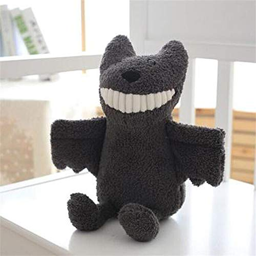FairOnly 25cm Sonriendo Toothy Big Tooth Doll Fox