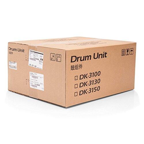 Kyocera dk-3100(und) Printer Drum–Printer Drums (ECOSYS M3040DN M3540dn FS-2100d, Kyocera)