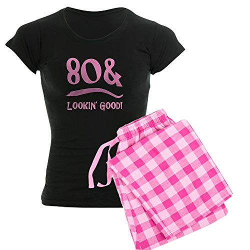 80 & Looking Good Pajama Set - 6 Colors