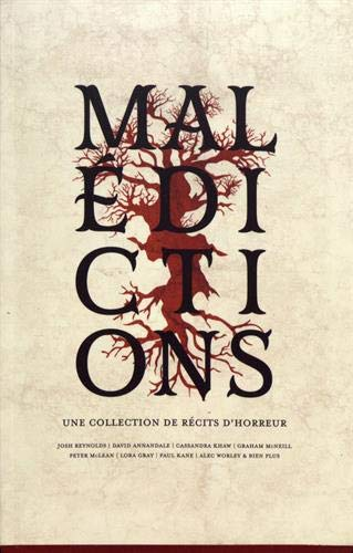 Malédictions (French Edition) ~ TOP Books