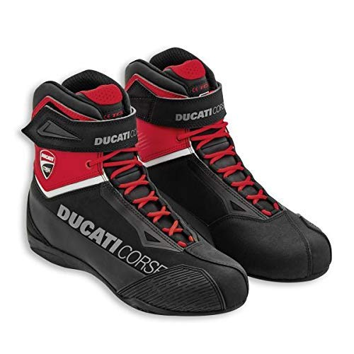 Ducati Corse Botas City C2-43