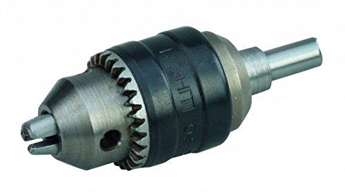 PROXXON 24152 RÖHM Zahnkranzbohrfutter Spannbereich 0,5-6,5mm für FD150/e