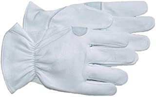 mens goatskin gloves