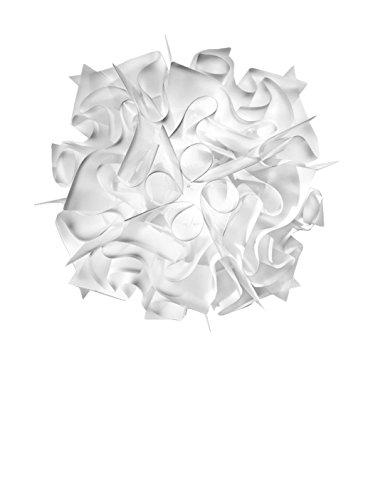 Slamp Veli Deckenleuchte, opal 53 cm