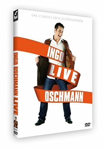 Ingo Oschmann - Live