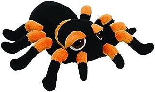L 'il Peepers tarántula de peluche (tamaño mediano