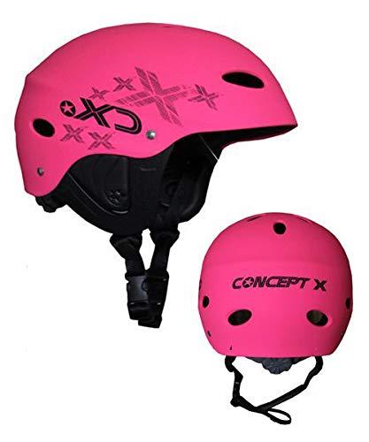 Concept X -   Helm Kiten Surfen