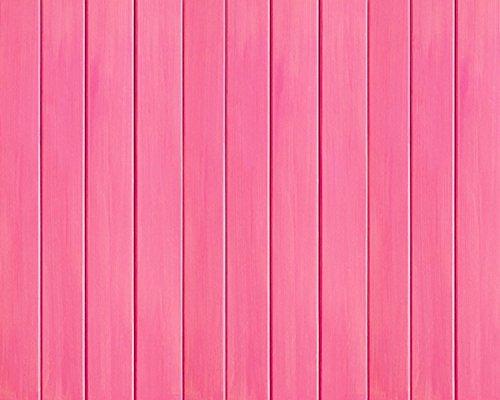 Coloc Photo D-9603 fotolijst van hout, 55 x 80 cm, roze