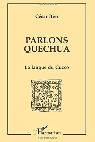 Parlons quechua