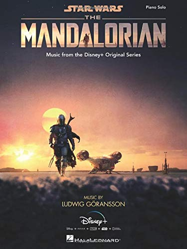 Star Wars: The Mandalorian: Music from the Disney+ Original Series